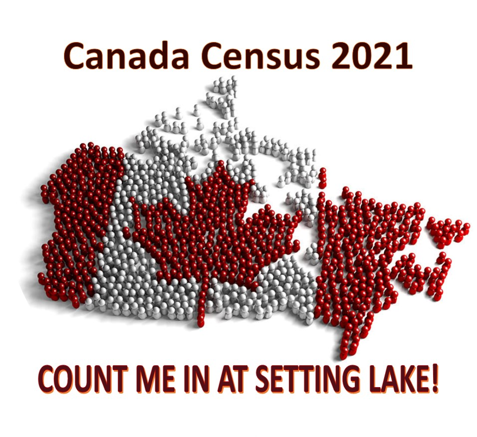 PRESIDENT'S MESSAGE – 2021 CENSUS